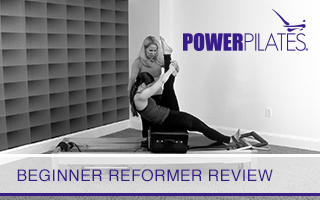 Beginner Reformer Review