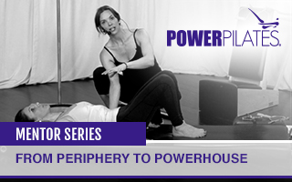 From Periphery to Powerhouse
