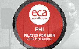 PHI Pilates For Men
