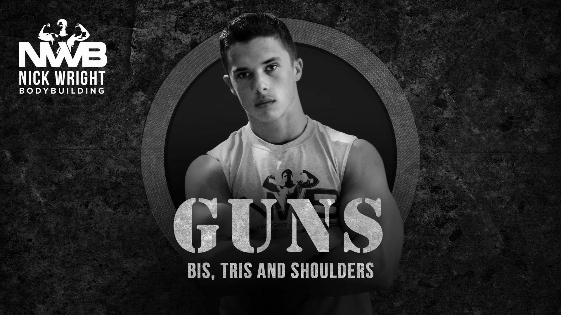 Guns - Bis, Tris and Shoulders